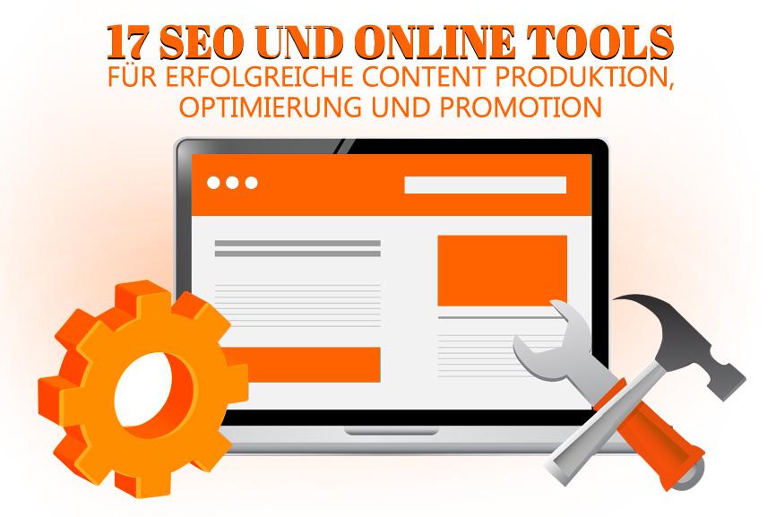 SEO Online Tools