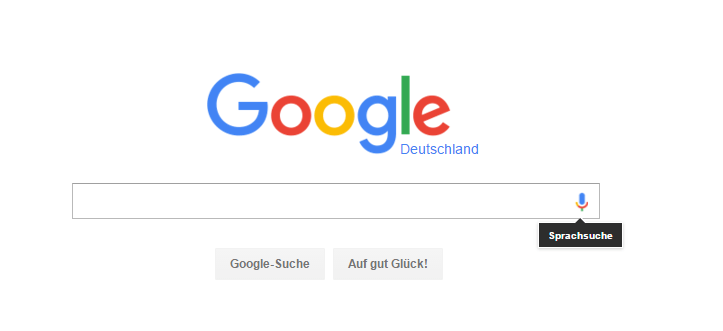 SEO Trends Sprachsuche