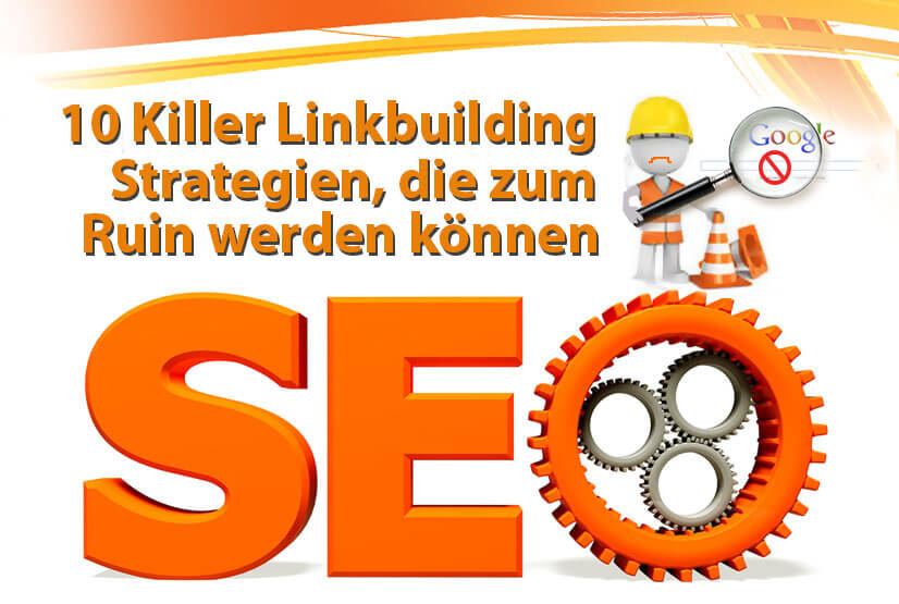 Linkbuilding Strategien